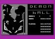 logo Emulators DEMON BALL [XEX]